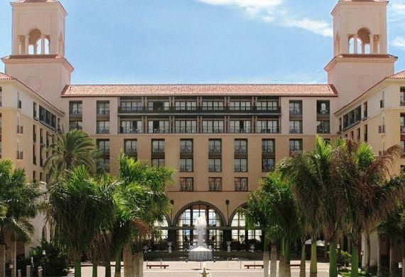 Hotel Costa Meloneras