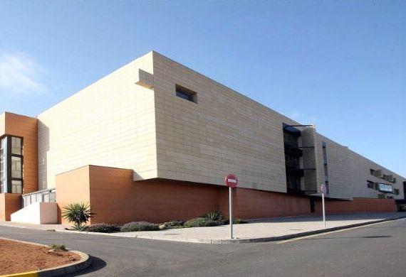 Hospital General Fuerteventura