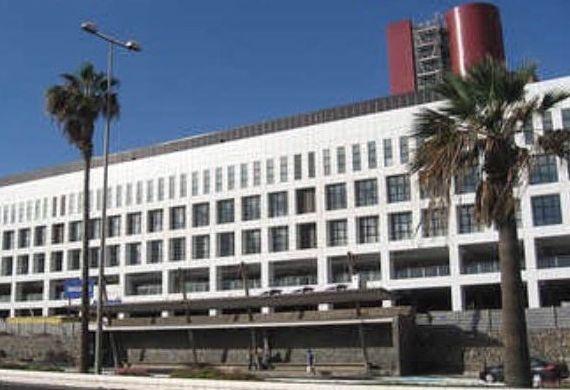 Hospital General La Palma A4