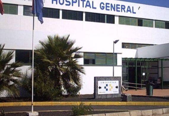 Hospital General Lanzarote