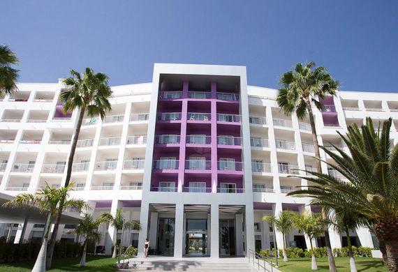 Hotel Riu Club Gran Canaria